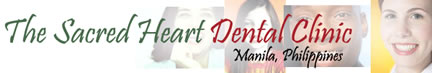 Sacred Heart Dental Clinic - Dental Tourism, Philippines